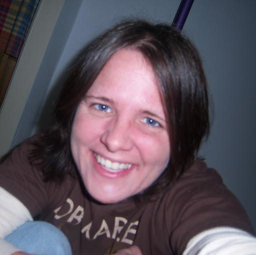 Amy Kramer