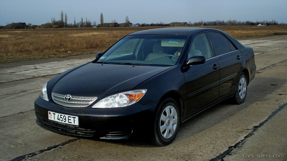 2005 toyota camry sedan specifications pictures prices. Black Bedroom Furniture Sets. Home Design Ideas