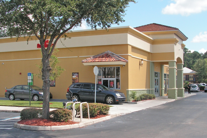 Pollo Tropical, Archer Road