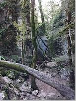 Сухой каньон