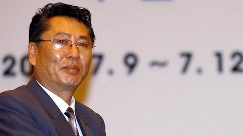 Pho thu tuong Trieu Tien Choe Yonggon Anh