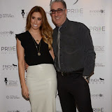 OIC - ENTSIMAGES.COM - Stacey Solomon and Dad David Solomon at the Stacey Solomon: Walk On By - book launch party London 18th February 2015  Photo Mobis Photos/OIC 0203 174 1069
