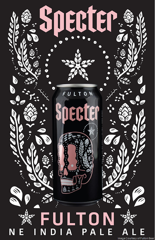 Fulton Brewing Releases Popular New England-Style IPA Nationally