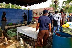 Polisi Bongkar Makam ASN Kejari Labuhanbatu Diduga Tewas Dianiaya
