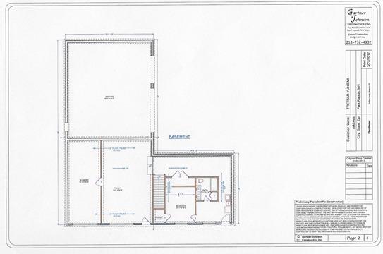 Plans four