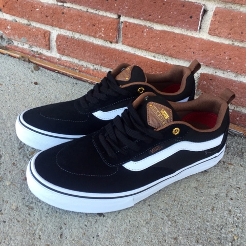 New Vans Kyle Walker Pro Available Tomorrow