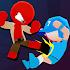 Stickman 3D - Street Gangster - Street Gangs