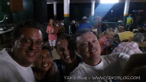 Gemm e Y2K si incontrano in Dominica !