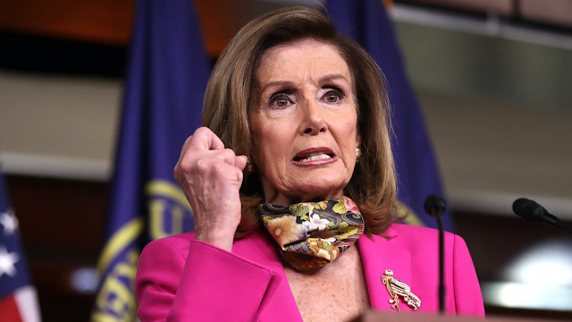 'Take The Deal': Prominent Dems Scorch Pelosi After She Refuses $1.8 Trillion White House COVID Deal