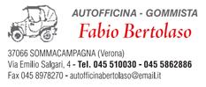 Autofficina Bertolaso