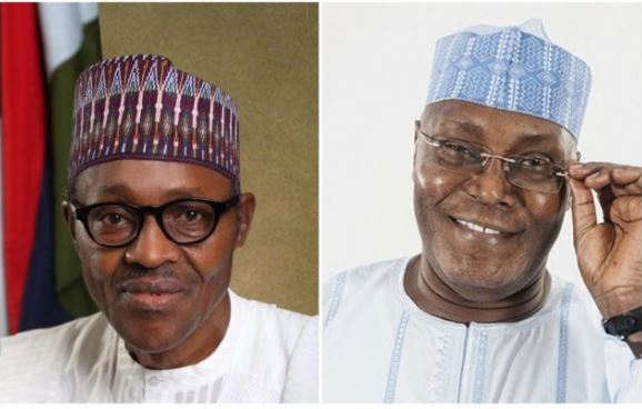 Secondus, Saraki Challenge Buhari To Debate With Atiku