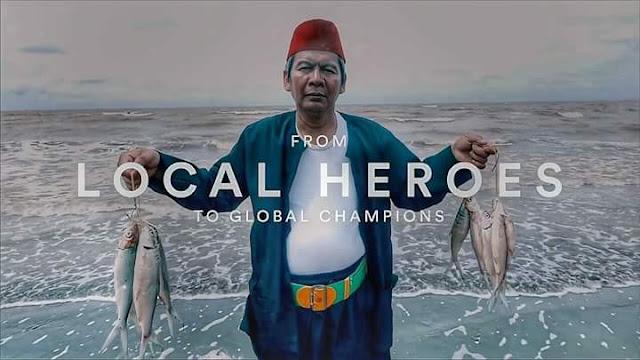Local Heroes to Global Champions (Dari Bekasi Menaklukan Dunia)