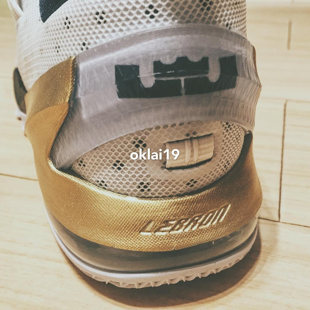 newest 5aff1 b7c57 ... LeBrons Kicks Are Ready for Rio Olympics Just in Case ...