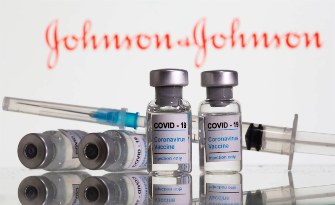 COVID-19: U.S. Donates 17 Million J&J Doses Of Vaccine To African Union