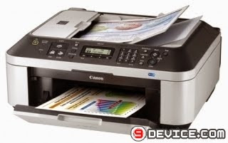 pic 1 - easy methods to save Canon PIXMA MX347 inkjet printer driver