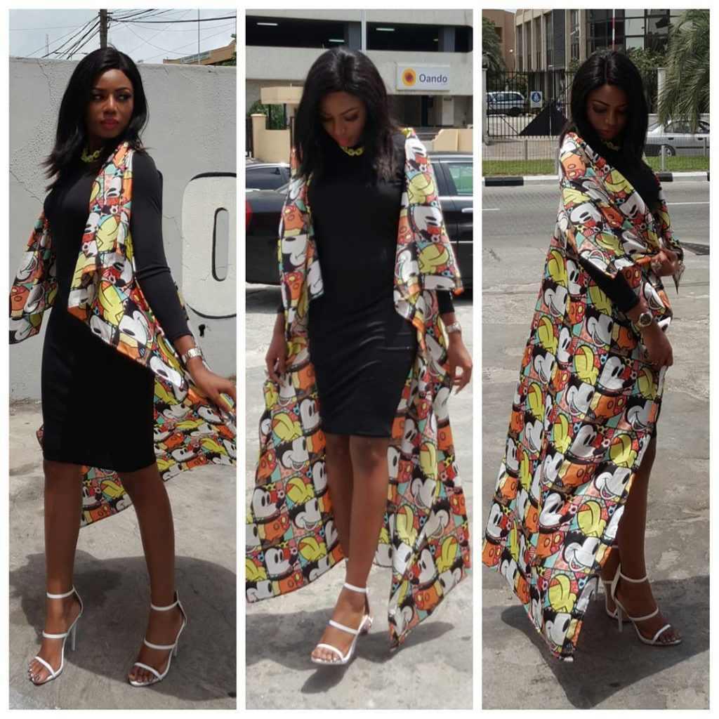 Latest Ankara Styles 2016 For Naija Women Styles 7