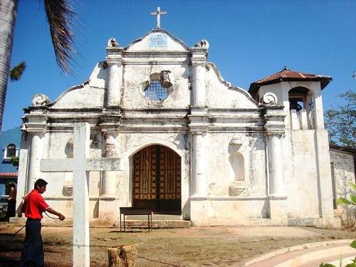 Cuisnahuat, Sonsonte, El Salvador