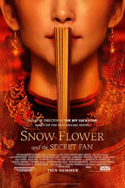 Snow Flower and the Secret Fan - Xuehua yu Mishan (2011)