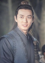 Chen Zhengyang China Actor