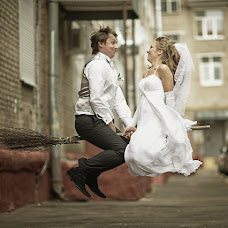 Φωτογράφος γάμων Andrey Sbitnev (sban). Φωτογραφία: 20.02.2013