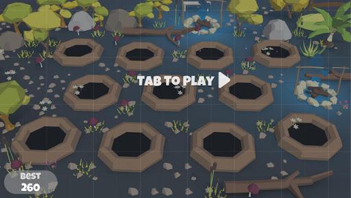 Whack A Mole Mobile 1.0 screenshots 2