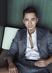 Jia Jinghui China Actor