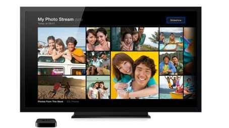 use icloud photos as screensaver on apple tv techs pirate
