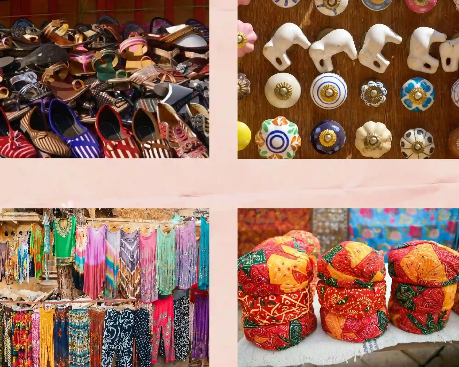Things to buy from Jaisalmer markets