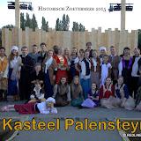 Kasteel Palensteyn 2015