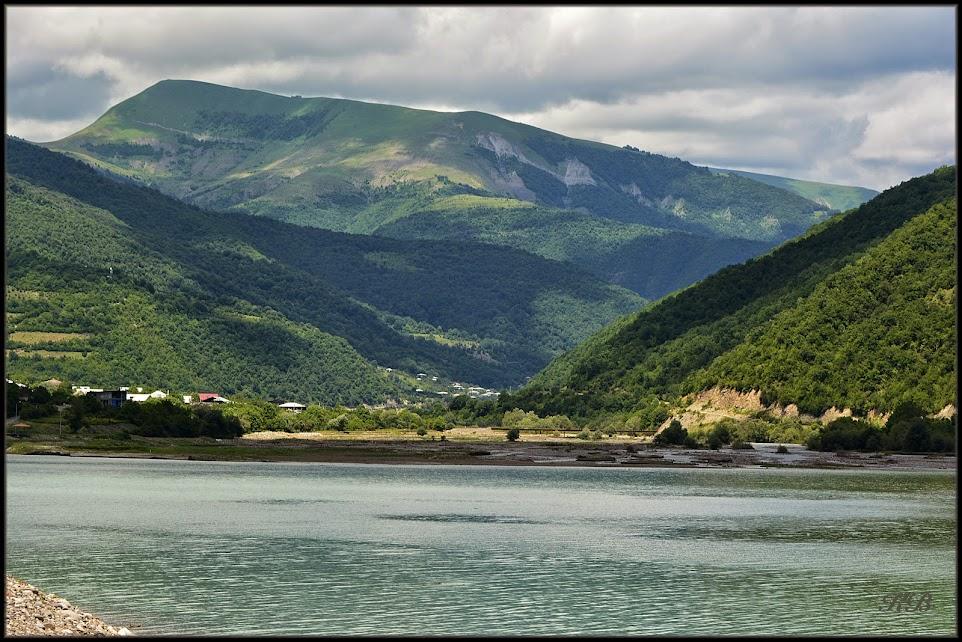моя июньская Грузия