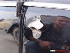 Bottle opener on Beetle fender