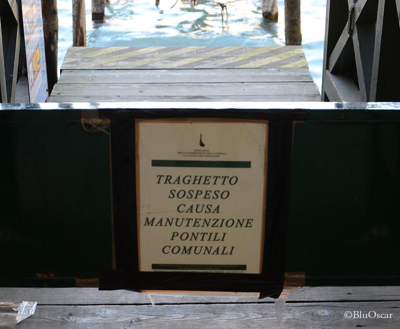 Gondole Traghetto 08 11 2013 N1