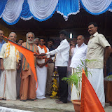 Rathayatre from Ananthapura to Thiruvananthapura