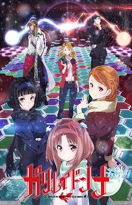 Galilei Donna Preview Image