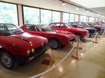 2018.07.02-162 rangée d'Alfa Romeo