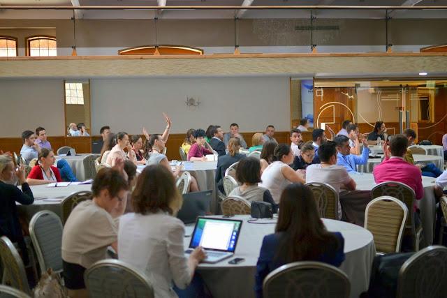 GPeC Summit 2014, Ziua a 2a 381