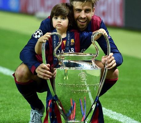 Transfer Latest!! Barcelona Star Defender Pique Speaks On Returning To Premier League