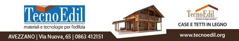 Tecnoedil Avezzano - Legno e materiali per l'edilizia