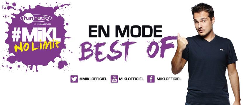 #Mikl No Limit
