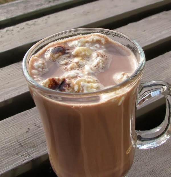 Kahlua Hot Chocolate Recipe
