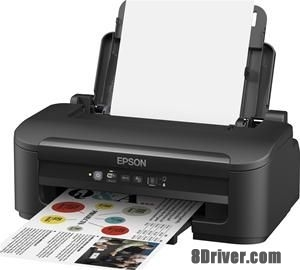 Download Epson WorkForce WF-2010W printers driver & install guide