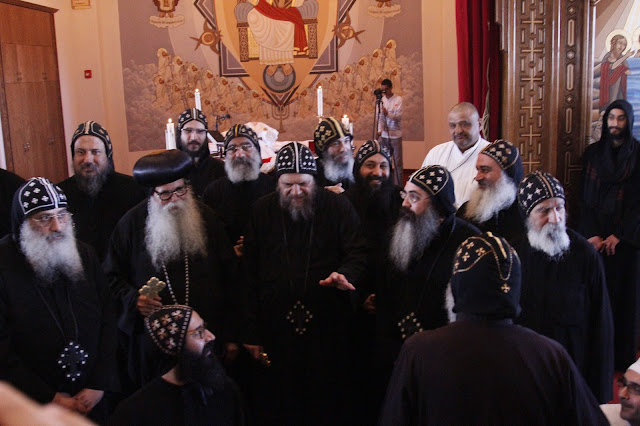 Consecration of Fr. Isaac & Fr. John Paul (monks) @ St Anthony Monastery - _MG_0577.JPG