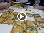 Een rondje Escape in actie - Queen Games