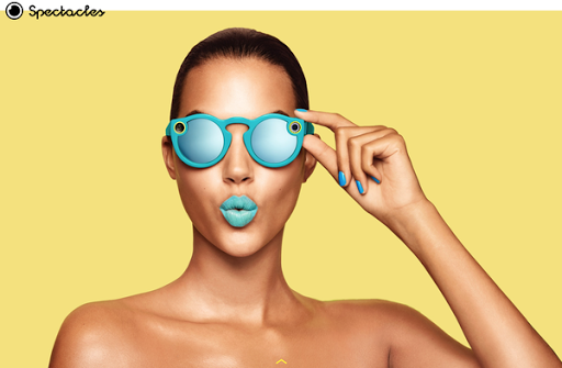SnapChat Glasses -  Check Out SnapChat's New Spectacles 1