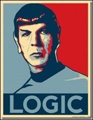spock logic Lógica