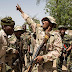 WAR: Angry soldiers Storms Maiduguri airport, threaten Life of superiors