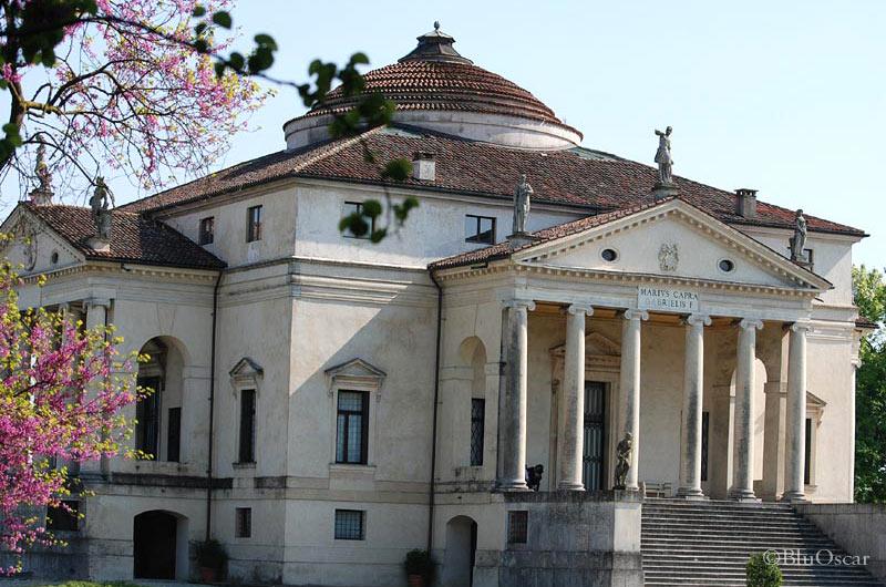 Villa almerigo Capra 23