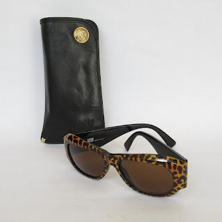 Gianni Versace Sunglasses