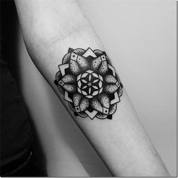 Tatuajes Tradicionales En Blanco Y Negro Tatuajes