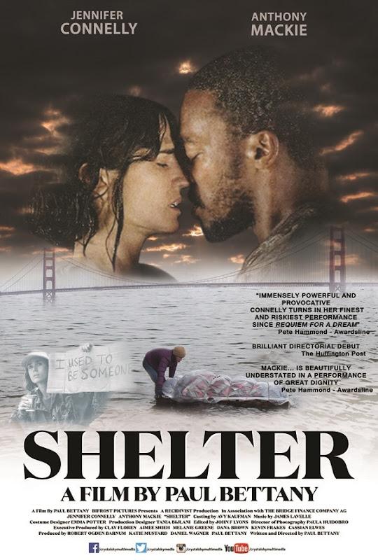 Shelter - Poster